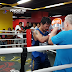 Pacquaio Looks Impressive in Sparring but Coach Freddie Not Yet Satisfied