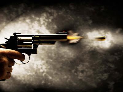 Homem e mulher lesionados a bala em em Acopiara-Ce