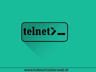 Cara Test Mail Server dengan Telnet - Index Attacker