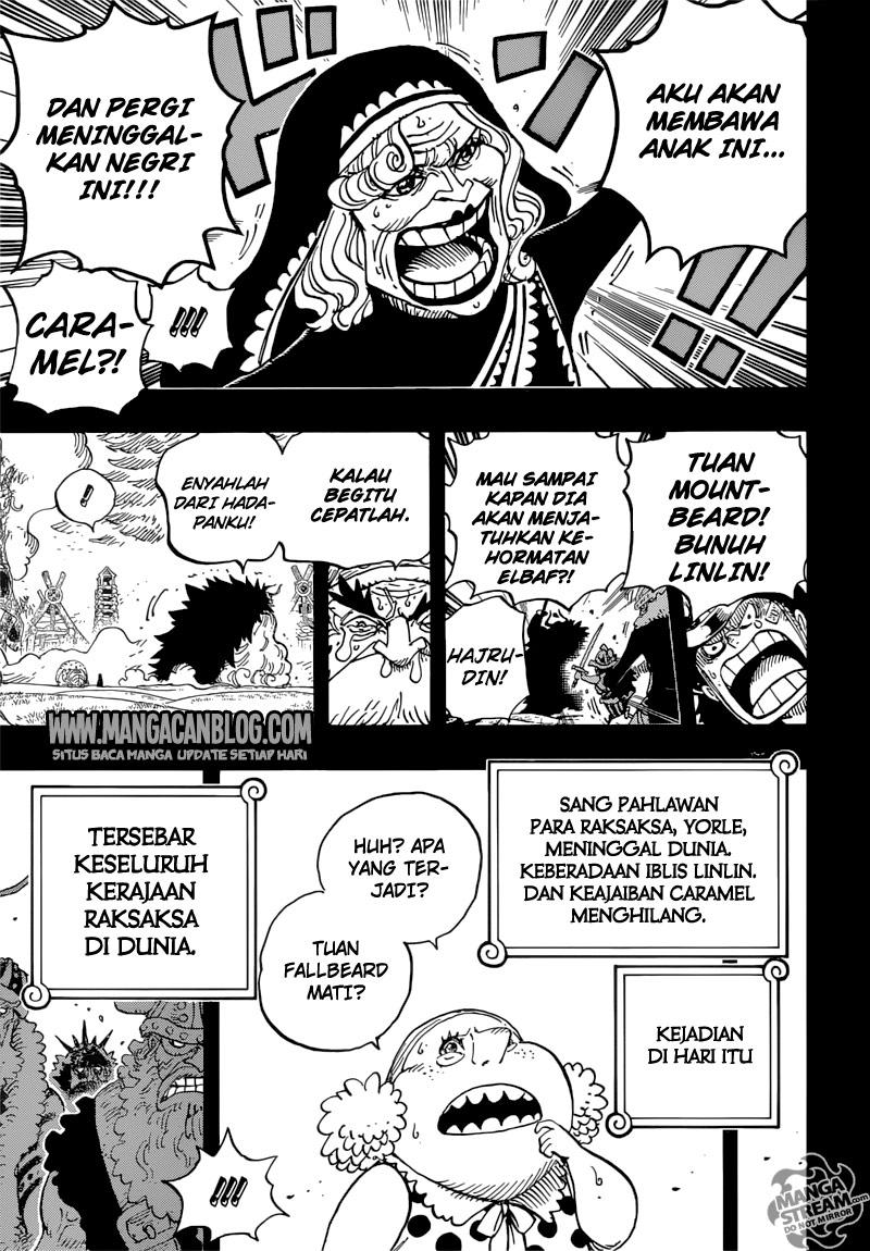 Dilarang COPAS - situs resmi www.mangacanblog.com - Komik one piece 867 - selamat ulang tahun 868 Indonesia one piece 867 - selamat ulang tahun Terbaru 10|Baca Manga Komik Indonesia|Mangacan