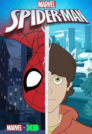 Spider-Man - Legendado (Novo Desenho) Torrent Download