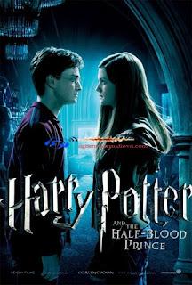 Harry Potter và Hoàng tử lai (Quyển 6)