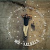 MCK - V.A.L.O.R.E.S (Álbum)