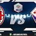 Prediksi Milan vs Fiorentina 22 Desember 2018