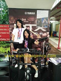 spg event jakarta, agency spg jakarta, agency usher jakarta, agency model jakarta, wahana agency