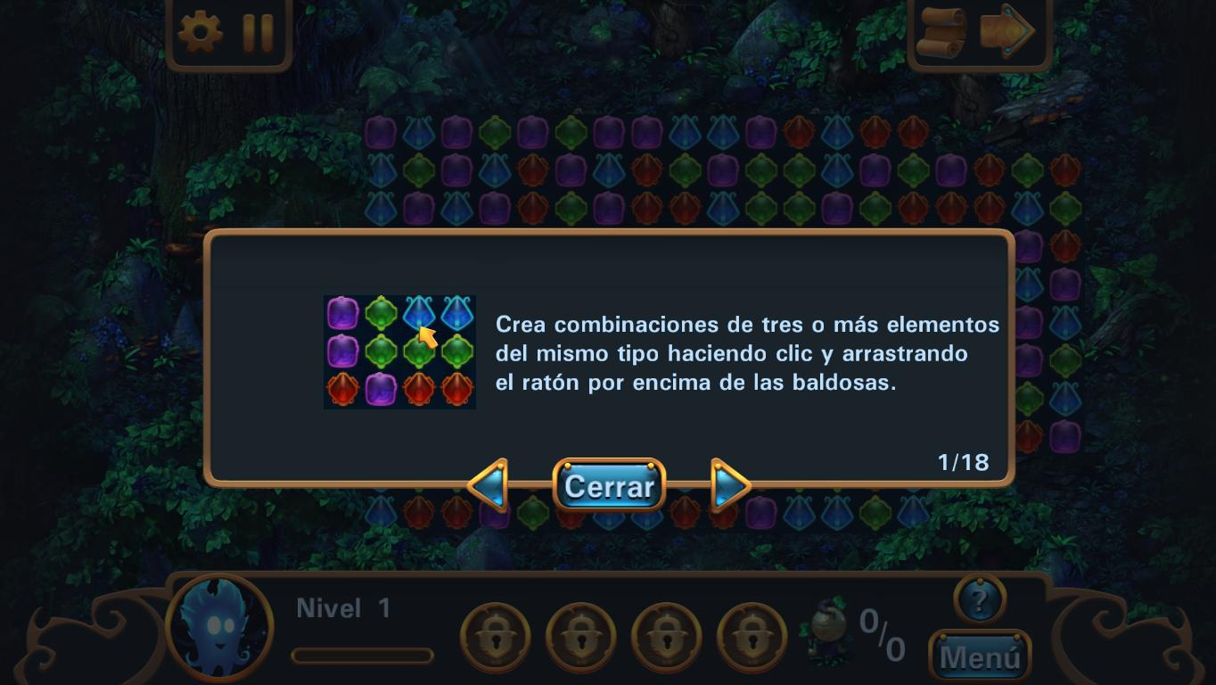 From the sky deluxe espa ol full match 3 magnoliajuegos objetos ocultos - The sky pool a deluxe adventure ...