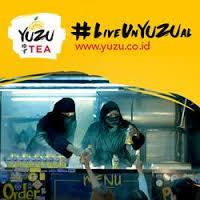 Kelebihan yang terkandung pada Yuzu citrus