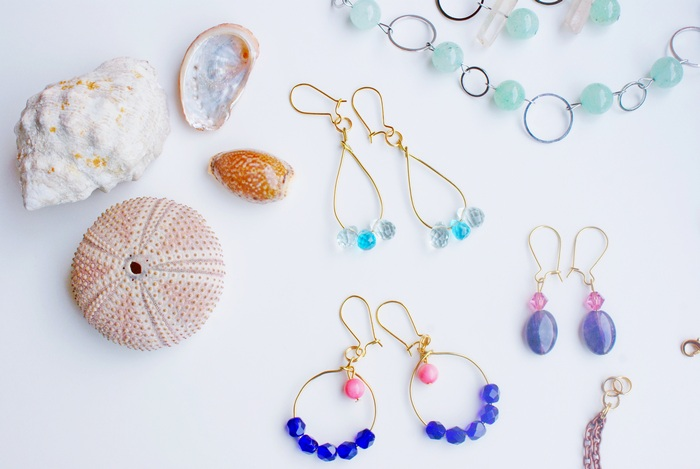 stones pietre jewelry handmade gioielli