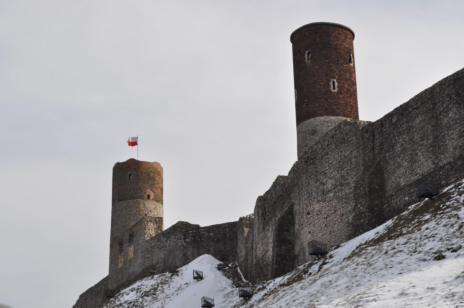 Wycieczka do zamku w Chęcinach  🏰