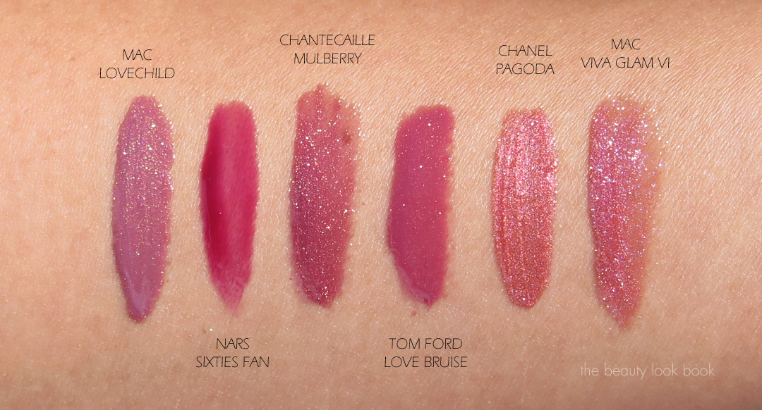 Lip Chic Lip Color by chantecaille #7