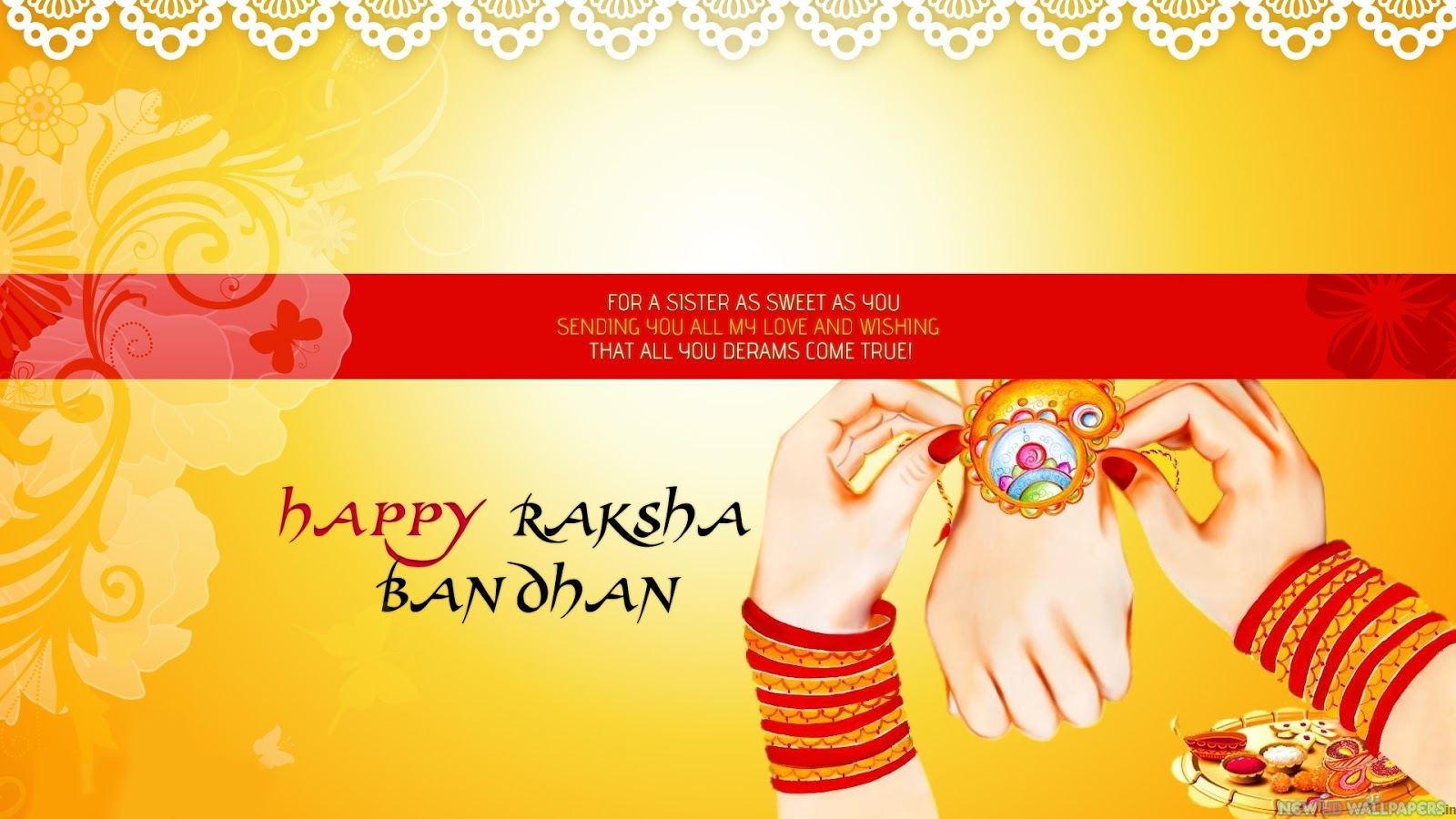 Happy raksha bandhan greeting cards messages with images free happy raksha bandhan greeting cards messages with images free download kristyandbryce Image collections