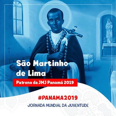 Patrono Imagens da JMJ 2019 - Fotos