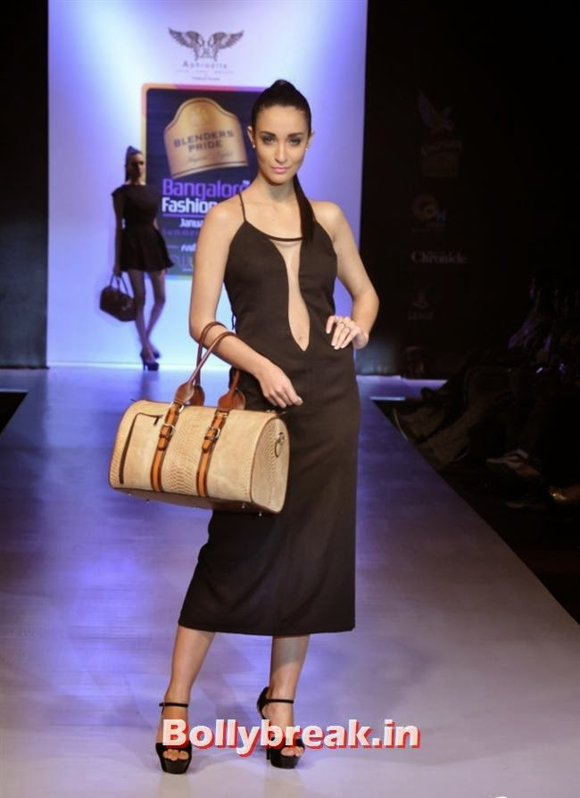 Blenders pride fashion week bangalore 2014 pics 18 pics Bangalore fashion style week