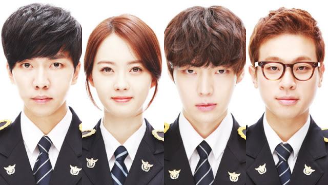 You Are All Surrounded k-drama