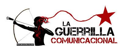 LA GUERRILLA COMUNICACIONAL
