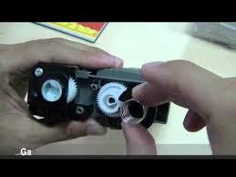 Cách reset máy in xerox P115w | DO MUC MAY IN HAI PHONG