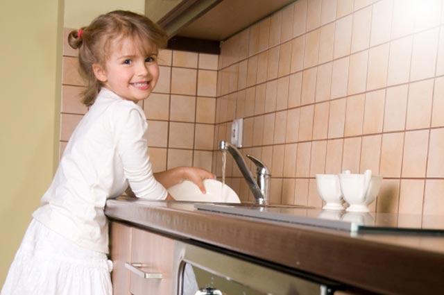 4 Cara Mudah Mengajarkan Tanggung Jawab pada Anak