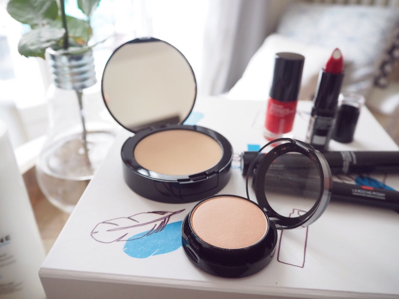 maquillage laroche-posay 5