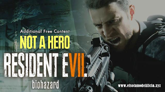 dlc resident evil 7