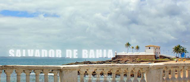 Salvador de Bahia, Brazilia