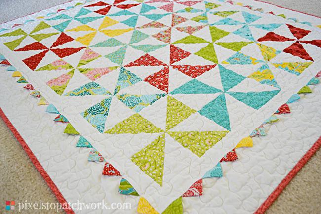 Very Moda three strip pinwheel quilt pattern consider, that