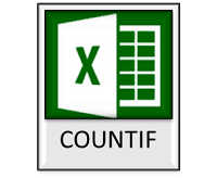 Fungsi Excel COUNTIF