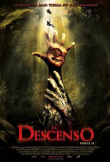 The Descent 2 (2009) หวีดมฤตยูขย้ำโลก 2