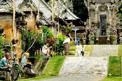 Bali is still the favorite So travelers on KTF 2018