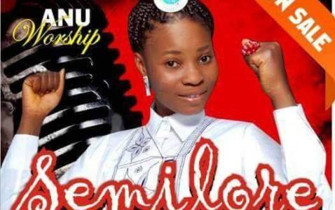 Anu Worship — Semilore[Favour Me]-Mp3made.com.ng