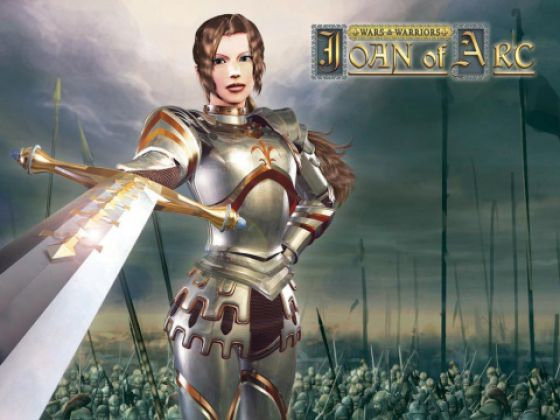 War and Warrior Joan Of Arc