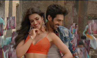 Watch Poster Lagwa Do Video Song