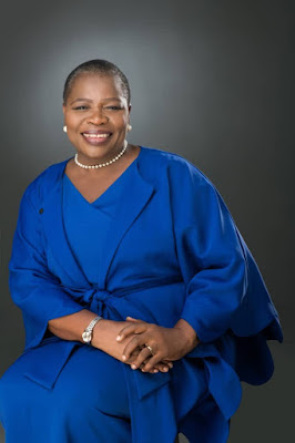 Obiageli Ezekwesili steps down from presidential race