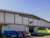 Info Lowongan Kerja Untuk D3 STAFF PPIC PT Impack Pratama Industri Tbk Cikarang