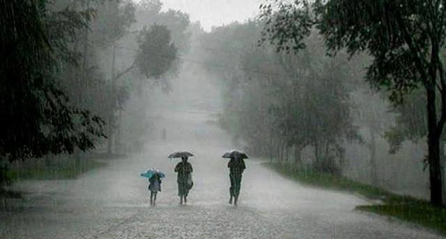 BMKG Prediksi Akhir Tahun Sejumlah Daerah Diguyur Hujan Lebat