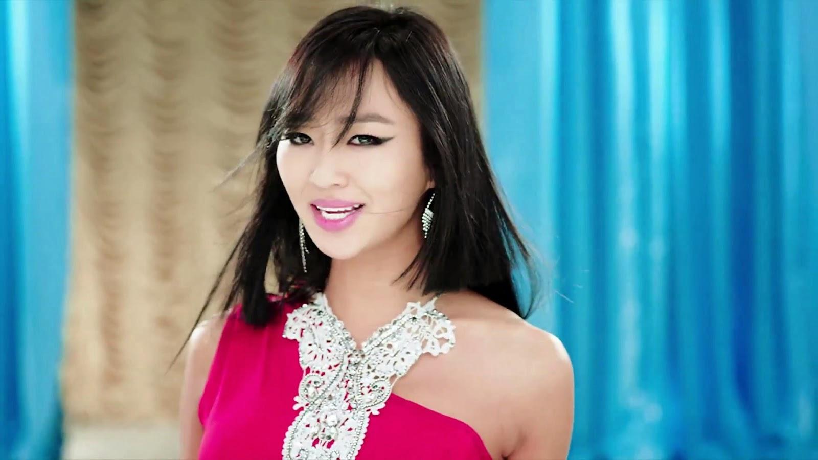 Sistar - Tiny Kpop Idol Profile Hyorin Scandal
