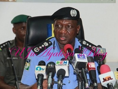 Billionaire kidnapper:IGP orders immediate promotion of policemen who arrested Evans