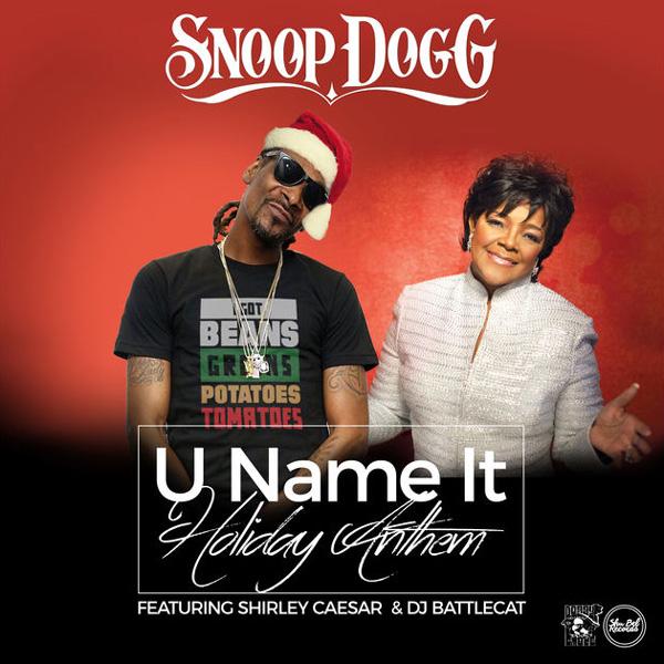 U Name It (Holiday Anthem)