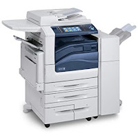 Xerox WorkCentre 7845 Driver Windows, Mac, Linux