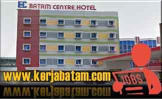 Lowongan Kerja Batam Sahid Batam Center Hotel & Conventions