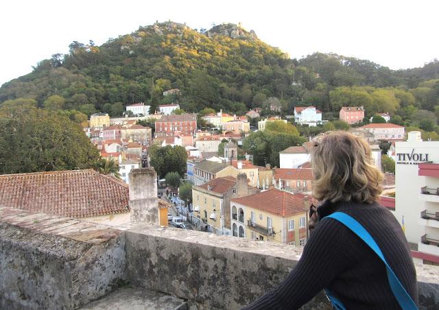 Sintra Portugal O que visitar Algumas cidades Portuguesas