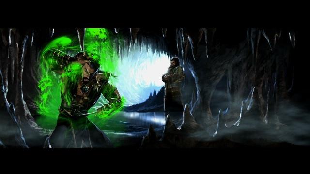 Download Mortal Kombat 9 Komplete Edition PC Games