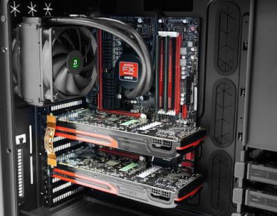 Rekomendasi Spesifikasi PC Rakitan Untuk Gaming