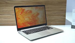 Harga ASUS VivoBook S = IDR 9.799.000