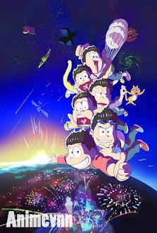 Osomatsu-san 2 -  2017 Poster