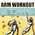 The Procrastinastor's Zero-Gravity Arm Workout: Use your procrastination habits to get big or slim arms, without gym, bodybuilding or bodyweight. Do it ... Bodyweight, Yoga, Dynamic Tension) by Sergio Orozco
