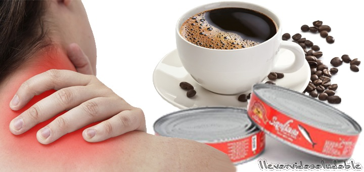 9 Alimentos que puedes usar como analgesico