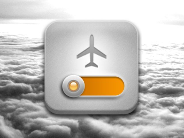 5 Other Functions Airplane Mode That You Must Know