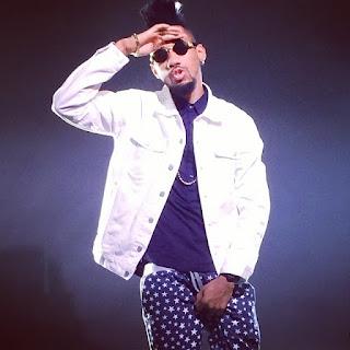 Nigerian Rapper Phyno