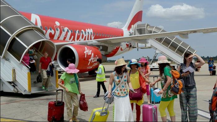 Taktik AirAsia Bercerai dengan Agen Travel Online.