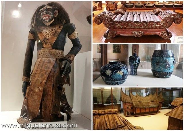 Indonesia-tradiciones